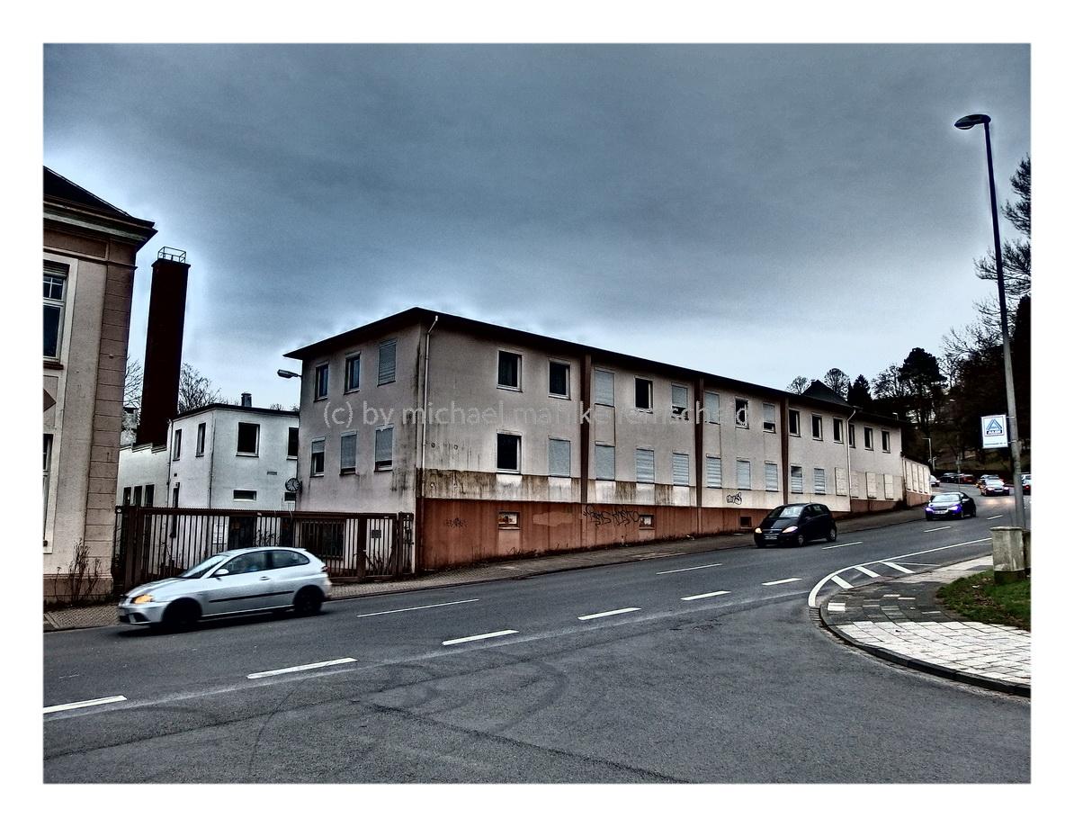 Honsberg Lamb - Blick auf die Gebäude - Foto: M. Mahlke